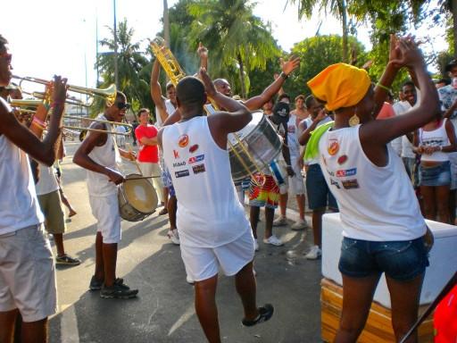 street band brasiliana