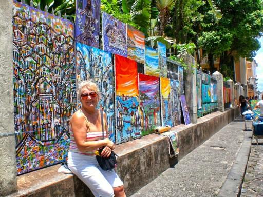 quadri brasiliani, arte brasiliana, artigianato brasiliano