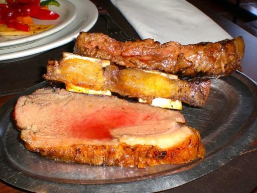 asado argentino