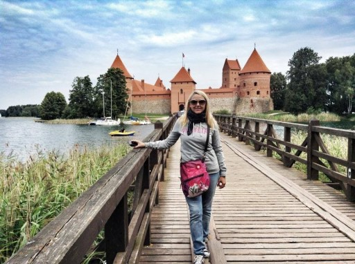 castello trakai