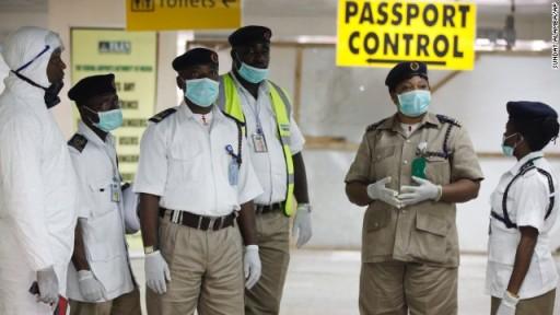 fermare epidemia ebola