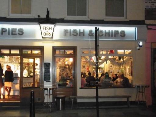 fisn'n'chips