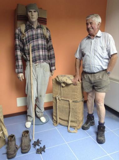 contrabbandieri, museo del contrabbando