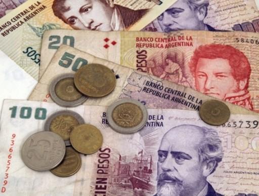 pesos argentini, moneta argentina, banconote argentina