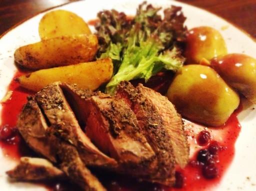 piatto tipico lituano, cucina lituana