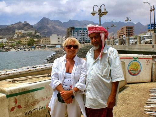 taxista yemen