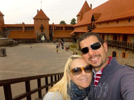 castello lago trakai