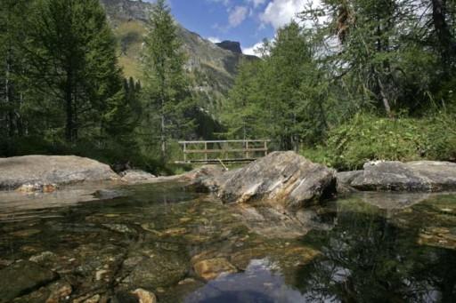 Lunecco, val d'ossola, valle cannobina