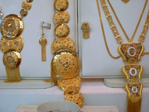 gioielli oro yemen