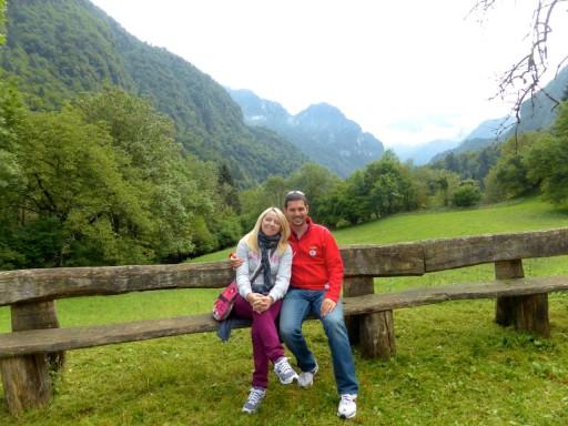 Rifugio al Frassen
