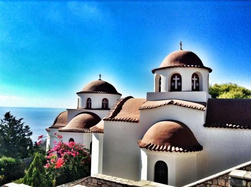 monastero Kalymnos