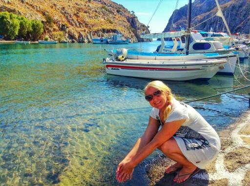 Rina Kalymnos