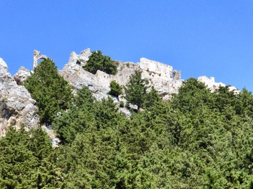 castello kos