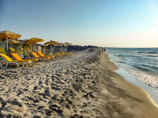 spiaggia kos