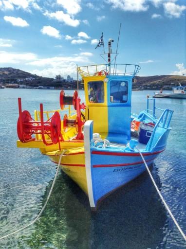 barca lipsi