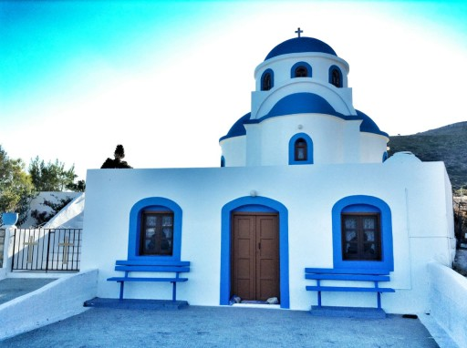 chiesa Lipsi