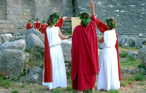 festival ippocratico kos