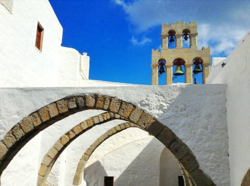 monastero chora