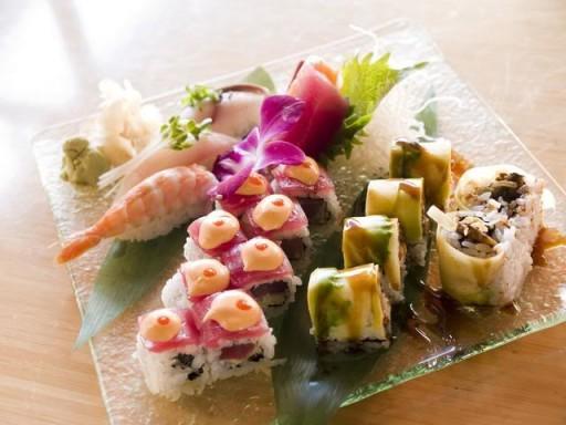 sushi, sushi samba dromo miami