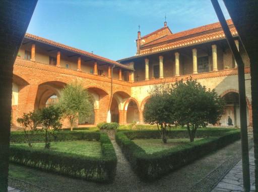 abbazia Sannazzaro Sesia