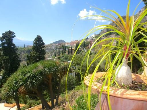 Giardino Botanico Taormina