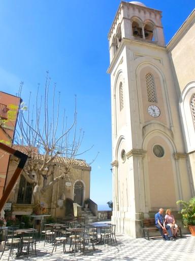 piazza Duomo cCstelmola