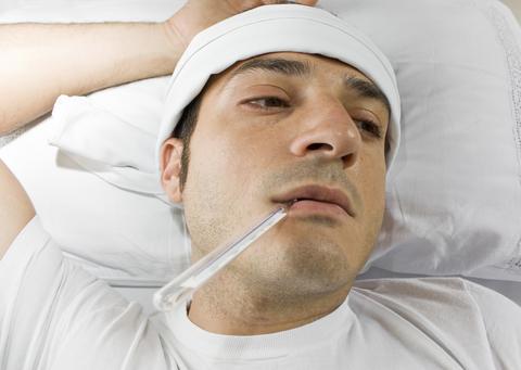 febbre alta