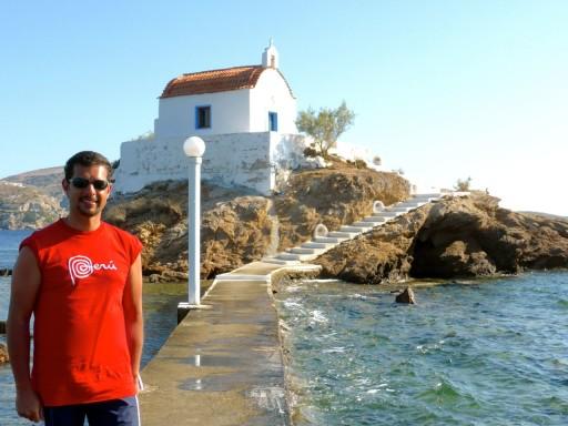 chiesa Leros
