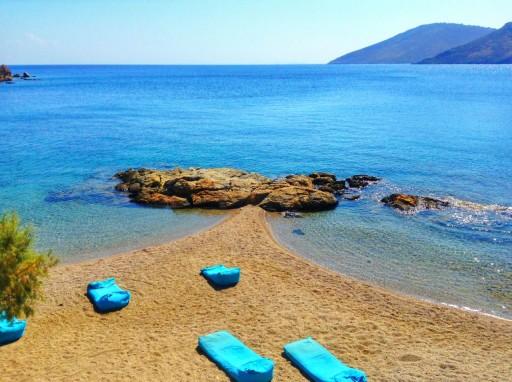 spiaggia Leros