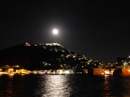 Agia Marina a Leros