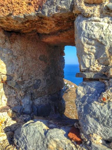 castello leros