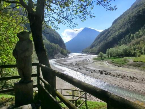 Valle del Mis