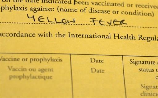 Passaporto alla mano per il rilascio del certificato di vaccinazione!