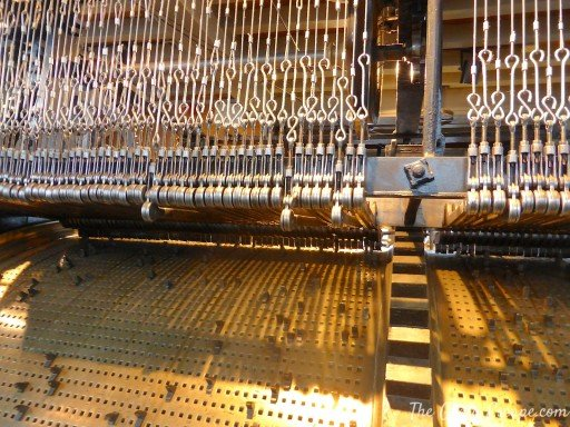 Il carillon del Belfort