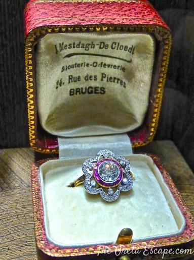 museo diamanti bruges
