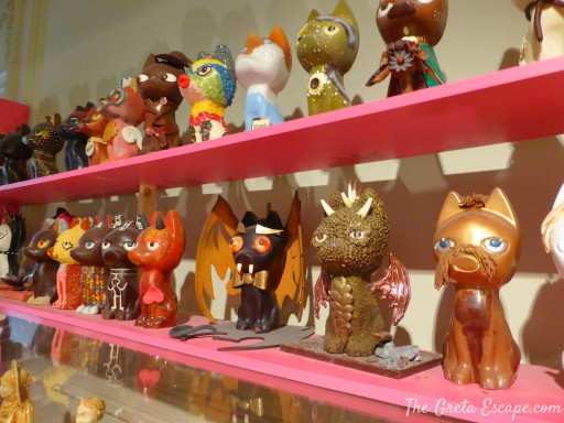 museo cioccolato Bruges