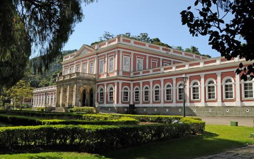 Il Museo Imperial di Petropolis - foto di I.Bra.M.