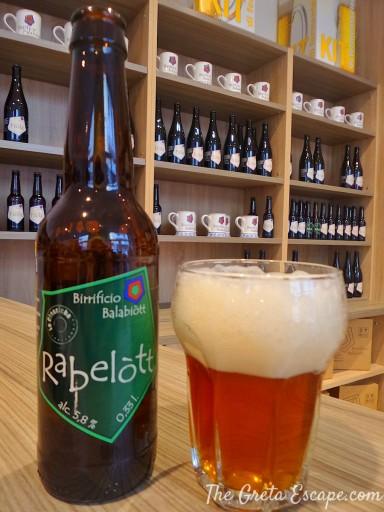 Birrificio Balabiott