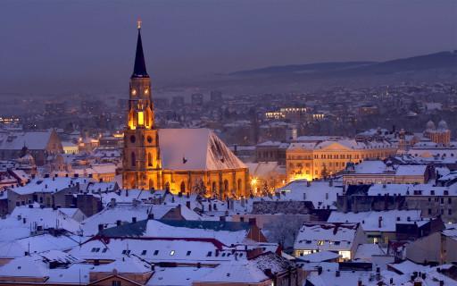 Il mio Capodanno low cost: volo + 3 notti a 130€