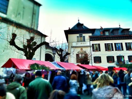 mercatino di natale santa maria maggiore