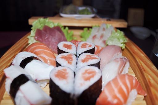 sushi minohana