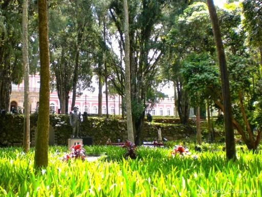 Giardini Petropolis