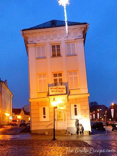 Museo d'Arte di Tartu