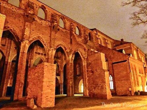 La Cattedrale di Tart