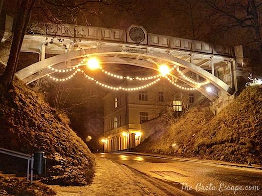 Ponte del Diavolo Tartu