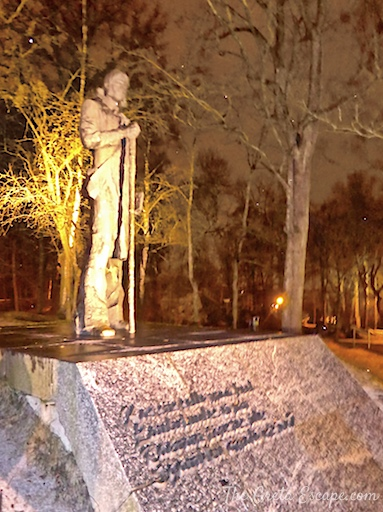 Il Poeta di Tartu