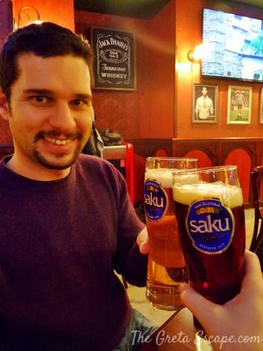 Birre estoni