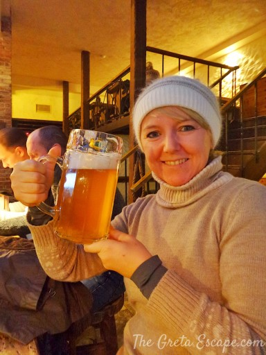 Beer House Tallinn