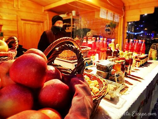 mercatini di natale a Cluj Napoca