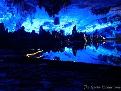 Grotte del Flauto di Canna
